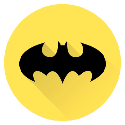 Batman Theme (Dark)